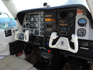 Aircraft Upholstery - JGAviation